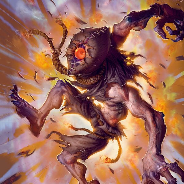 Deep Dive Into Skulking Geist