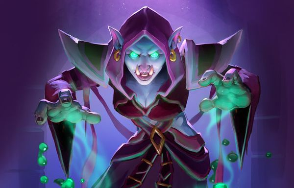 Spiteful Druid: Unexpected Techs and Turns