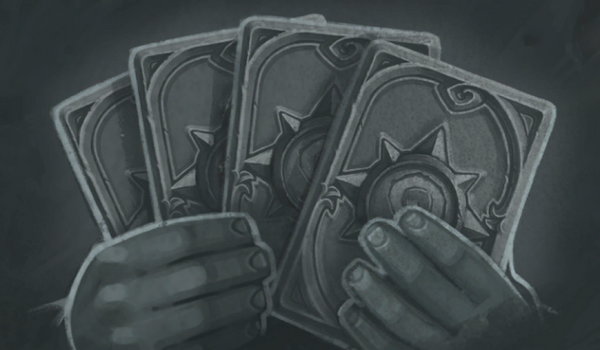 Tavern Brawl – A Peek to the Past