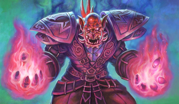 Top Decks | July 19 - July 25
