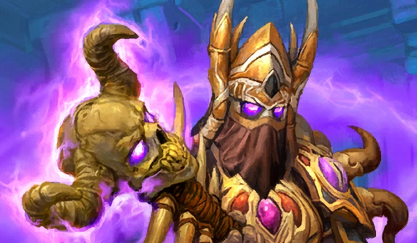 5 High Legend Decks to Watch (And Try!)