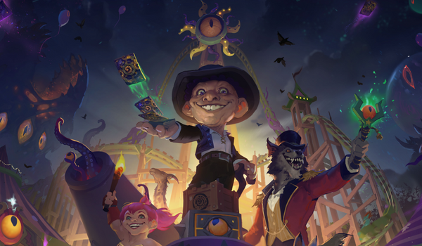 Fall 2020 Hearthstone Update